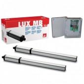 Комплект автоматики для распашных ворот LUX FC2B WINTER